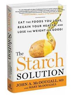 TheStarchSolution